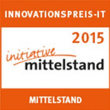 IT-Innovationspreis 2015