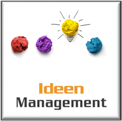 Signet Ideenmanagement